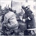 Random Potsdam Fire Image